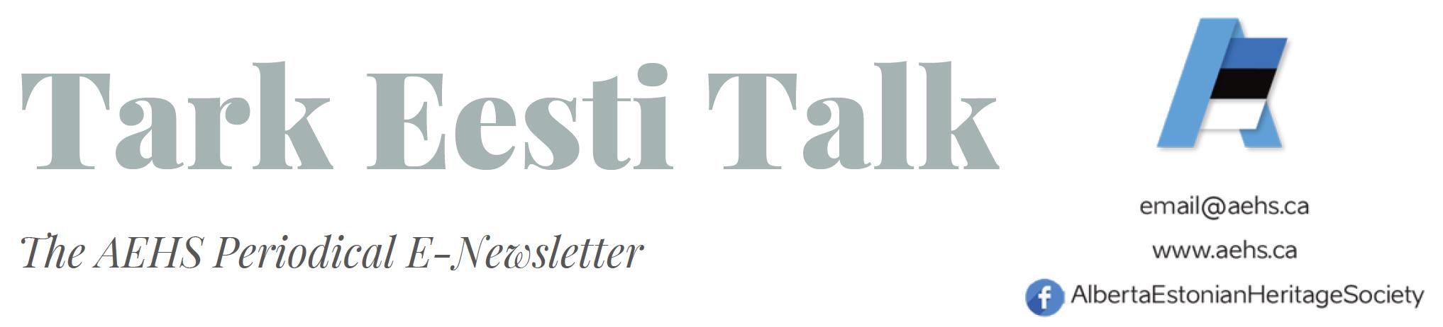 Tark Eesti Talk