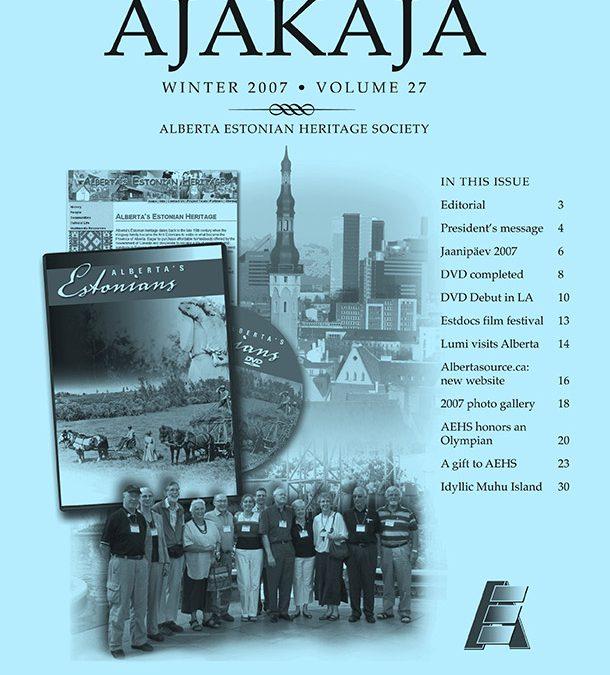 Ajajaka Issue #27