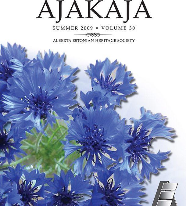 Ajajaka Issue #30