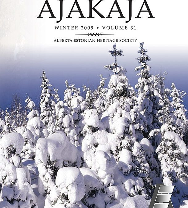 Ajajaka Issue #31
