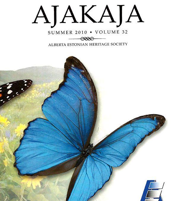 Ajajaka Issue #32