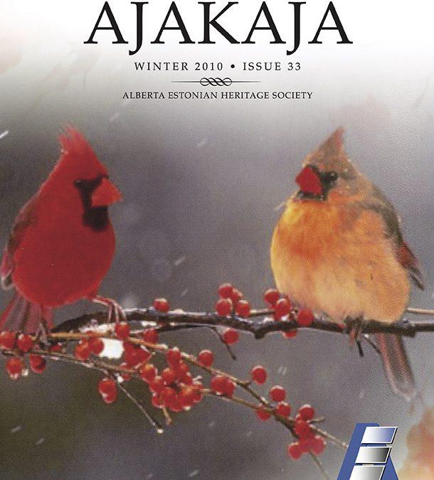 Ajajaka Issue #33