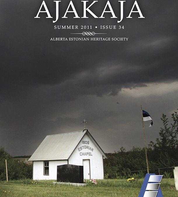 Ajajaka Issue #34