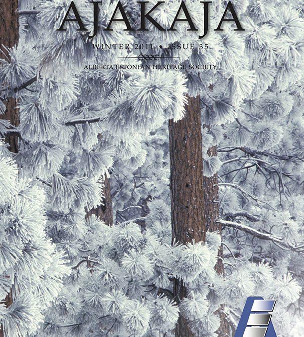 Ajajaka Issue #35