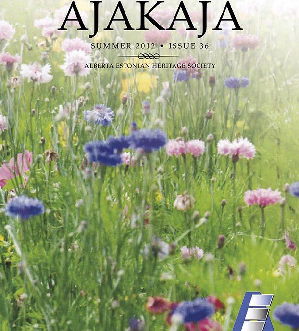Ajajaka Issue #36