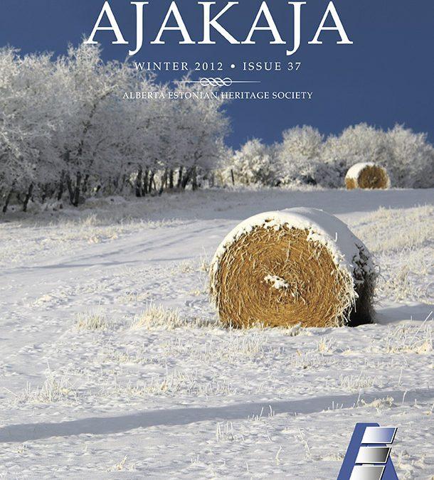 Ajajaka Issue #37