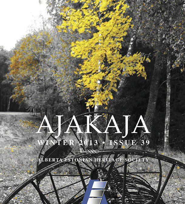 Ajajaka Issue #39