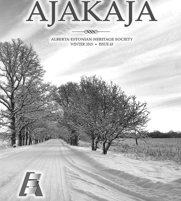 Ajajaka Issue #43